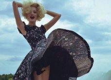 Την έσπασε στο ξύλο τον Ιούνιο: To μανεκέν της Vogue δείχνει καρέ καρέ πως την κατάντησε ο σύντροφός της (Φωτό) - Κυρίως Φωτογραφία - Gallery - Video