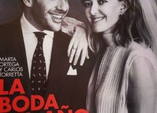 Και η Αθηνά Ωνάση στον γάμο της χρονιάς: Η κόρη του Mr Zara με νυφικό Valentino παντρεύτηκε τον μεγάλο της έρωτα - Φωτό από την τελετή - Κυρίως Φωτογραφία - Gallery - Video 4