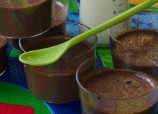 Ο Στέλιος Παρλιάρος φτιάχνει μια πανεύκολη κρεμ σοκολά με κακάο μόνο με 4 υλικά - Κυρίως Φωτογραφία - Gallery - Video