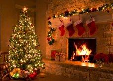 Χριστουγεννιάτικη διακόσμηση: Πως να διακοσμήσετε το τζάκι σας (φωτό) - Κυρίως Φωτογραφία - Gallery - Video