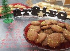 Αργυρώ Μπαρμπαρίγου: Θεϊκά μελομακάρονα σωστά σιροπιασμένα & αφράτα με όλα τους τα μυστικά - Κυρίως Φωτογραφία - Gallery - Video