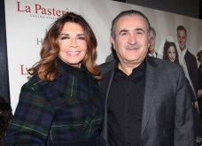 Περασμένα ξεχασμένα: Λάκης Λαζόπουλος - Μιμή Ντενίση συμφιλιώθηκαν μπροστά στις κάμερες - Η αγκαλιά, το φιλί, τα καλά λόγια (Βίντεο) - Κυρίως Φωτογραφία - Gallery - Video