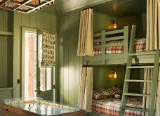 10 πανέμορφοι τρόποι για να κάνετε την οροφή του υπνοδωματίου σας να ξεχωρίσει: Από ταπετσαρία έως ξύλο (Φωτό) - Κυρίως Φωτογραφία - Gallery - Video 2