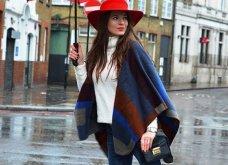 Χειμώνας 2019: Υπέροχες ιδέες για να διαλέξετε το παλτό που θα σας ζεστάνει - Φώτο  - Κυρίως Φωτογραφία - Gallery - Video