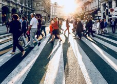 Καταπληκτική πανευρωπαϊκή ερευνά για την ζωή στις πόλεις : To top 5 & πόσο ικανοποιημένοι είμαστε και οι Αθηναίοι! - Κυρίως Φωτογραφία - Gallery - Video