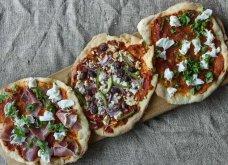 Ο Άκης Πετρετζίκης φτιάχνει αυθεντική ιταλική πίτσα με τραγανή ζύμη και λίγα υλικά (Βίντεο) - Κυρίως Φωτογραφία - Gallery - Video