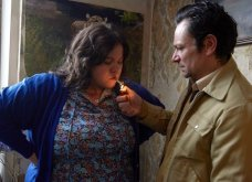 Φεστιβάλ Κινηματογράφου Θεσσαλονίκης: Το πρώτο βραβείο πήρε η ταινία «Ρέι και Λιζ» (Βίντεο) - Κυρίως Φωτογραφία - Gallery - Video