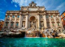 Ταξιδέψτε στη μαγική Ρώμη: Περπατήστε στο ιστορικό κέντρο & γοητευτείτε από την αρχιτεκτονική της!  - Κυρίως Φωτογραφία - Gallery - Video