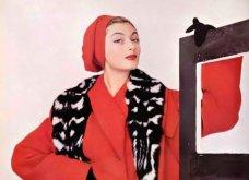 Το πρώτο πρόσωπο & ερωμένη της Coco Chanel: Tο χυμώδες μοντέλο Marie-Hélène Arnaud -  Bρέθηκε νεκρή στην μπανιέρα της στα 52! - Κυρίως Φωτογραφία - Gallery - Video