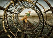 Οδοιπορικό σε κουλτούρες, ομορφιές, βάσανα του κόσμου μέσα από 19 βραβευμένες φωτογραφίες - Κυρίως Φωτογραφία - Gallery - Video 5