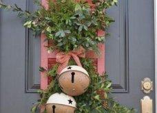 40 προτάσεις Χριστουγεννιάτικης διακόσμησης για το κατώφλι του σπιτιού σας! Φώτο   - Κυρίως Φωτογραφία - Gallery - Video 27