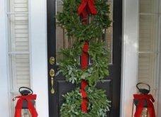 40 προτάσεις Χριστουγεννιάτικης διακόσμησης για το κατώφλι του σπιτιού σας! Φώτο   - Κυρίως Φωτογραφία - Gallery - Video 28