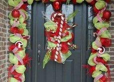 40 προτάσεις Χριστουγεννιάτικης διακόσμησης για το κατώφλι του σπιτιού σας! Φώτο   - Κυρίως Φωτογραφία - Gallery - Video 6