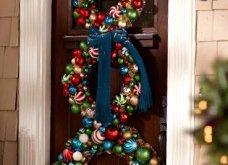 40 προτάσεις Χριστουγεννιάτικης διακόσμησης για το κατώφλι του σπιτιού σας! Φώτο   - Κυρίως Φωτογραφία - Gallery - Video 7