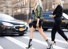 7 Εύκολα tips για να περπατάς άνετα με τακούνια! - Κυρίως Φωτογραφία - Gallery - Video