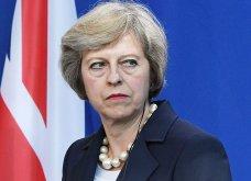 Ηνωμένο Βασίλειο: Μαζεύτηκαν οι υπογραφές για πρόταση μομφής κατά της πρωθυπουργού Τερέζα Μέι (Φωτό) - Κυρίως Φωτογραφία - Gallery - Video