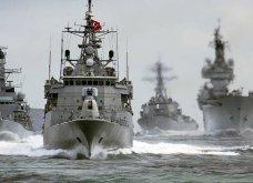 Πολεμικές κραυγές από την Τουρκία για την επέκταση της Ελλάδας στα 12 ναυτικά μίλια (Βίντεο) - Κυρίως Φωτογραφία - Gallery - Video