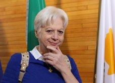 Ελένη Θεοχάρους προς Έντι Ράμα: «Με αίμα δεν μπαίνεις στην Ε.Ε.» - Κυρίως Φωτογραφία - Gallery - Video