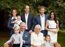 Μια ευτυχισμένη βασιλική οικογένεια: Ο Κάρολος με Μέγκαν και Κέιτ, την απαραίτητη Καμίλα κι οι γιοι χωρίς γραβάτα - Χαριτωμένα τα εγγόνια (Φωτό) - Κυρίως Φωτογραφία - Gallery - Video