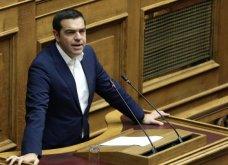 Αλέξης Τσίπρας: «Η κρίση έφερε στο προσκήνιο αιτήματα για περισσότερη δημοκρατία» (Βίντεο) - Κυρίως Φωτογραφία - Gallery - Video