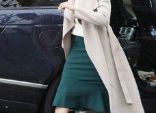 Να τι φόρεσε μέσα στο 2018 η Μέγκαν και ανακηρύχθηκε η πιο καλοντυμένη γυναίκα της χρονιάς (φωτό)  - Κυρίως Φωτογραφία - Gallery - Video 22