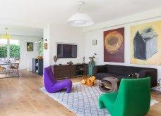 Ένα μίνιμαλ σπίτι μιας οικογένειας Γάλλων με γούστο & αίσθηση του μέτρου - Ο επικός διάδρομος (φωτό) - Κυρίως Φωτογραφία - Gallery - Video