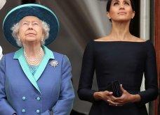 Να τι φόρεσε μέσα στο 2018 η Μέγκαν και ανακηρύχθηκε η πιο καλοντυμένη γυναίκα της χρονιάς (φωτό)  - Κυρίως Φωτογραφία - Gallery - Video