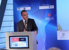 """Οικονομικό Συνέδριο στο Βερολίνο: """"Southeast Europe - Germany Business & Investment Summit- Reassessing Europe's priorities""""  - Κυρίως Φωτογραφία - Gallery - Video"""