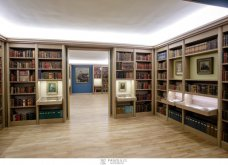"""Με λαμπρότητα έγιναν τα εγκαίνια της Βιβλιοθήκης της ΕΣΗΕΑ """"Δημήτρης Ι. Πουρνάρας"""" - Κυρίως Φωτογραφία - Gallery - Video 4"""