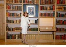 """Με λαμπρότητα έγιναν τα εγκαίνια της Βιβλιοθήκης της ΕΣΗΕΑ """"Δημήτρης Ι. Πουρνάρας"""" - Κυρίως Φωτογραφία - Gallery - Video 9"""