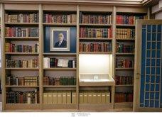 """Με λαμπρότητα έγιναν τα εγκαίνια της Βιβλιοθήκης της ΕΣΗΕΑ """"Δημήτρης Ι. Πουρνάρας"""" - Κυρίως Φωτογραφία - Gallery - Video 14"""