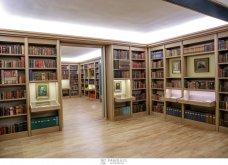 """Με λαμπρότητα έγιναν τα εγκαίνια της Βιβλιοθήκης της ΕΣΗΕΑ """"Δημήτρης Ι. Πουρνάρας"""" - Κυρίως Φωτογραφία - Gallery - Video 15"""