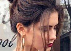 50+ υπέροχες ιδέες για χτενίσματα με μπομπάρι: Μαλλιά με όγκο & εντυπωσιακά - Φώτο  - Κυρίως Φωτογραφία - Gallery - Video