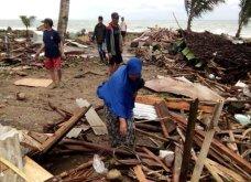 Ινδονησία: Φονικό τσουνάμι με 168 νεκρούς - Εικόνες αποκάλυψης (φώτο- βίντεο) - Κυρίως Φωτογραφία - Gallery - Video
