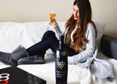 Made in Greece η Filevia: Λικέρ, κρασί & χυμός από φρέσκα φρούτα & αρωματικά φυτά της ευλογημένης Εύβοιας - Κυρίως Φωτογραφία - Gallery - Video