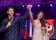 Bollywood & χλιδή στην δεξίωση του γάμου της χρονιάς – Ποιοι ήταν οι καλεσμένοι της Priyanka Chopra και του Nick Jonas; - Κυρίως Φωτογραφία - Gallery - Video