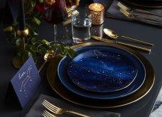 Υπέροχες διαφορετικές ιδέες για να εμπνευστείτε και να στολίσετε αύριο  το τραπέζι σας την τελευταία μέρα του χρόνου! (φώτο) - Κυρίως Φωτογραφία - Gallery - Video
