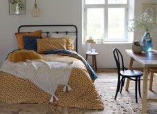 30 υπνοδωμάτια για cocooning: Αποκωδικοποιείστε τον προσωπικό σας χώρο με στυλ, χρώμα, υφές (φωτό)  - Κυρίως Φωτογραφία - Gallery - Video 4