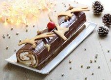 Panettone, Stollen, Buche de Noël, χριστόψωμο: Αυτά είναι τα 11 πιο παραδοσιακά χριστουγεννιάτικα γλυκά του κόσμου - Κυρίως Φωτογραφία - Gallery - Video