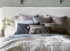 30 υπνοδωμάτια για cocooning: Αποκωδικοποιείστε τον προσωπικό σας χώρο με στυλ, χρώμα, υφές (φωτό)  - Κυρίως Φωτογραφία - Gallery - Video 7