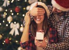 Η πρόταση γάμου της χρονιάς στα Χανιά: Παρίστανε τον Άγιο Βασίλη, μοίραζε δώρα και... (Φωτό & Βίντεο) - Κυρίως Φωτογραφία - Gallery - Video