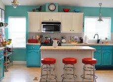 Αυτά είναι τα πιο κομψά χρώματα κουζίνας για το 2019 – Δείτε πως θα αναβαθμίσετε τον χώρο σας! - Κυρίως Φωτογραφία - Gallery - Video
