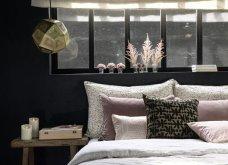 30 υπνοδωμάτια για cocooning: Αποκωδικοποιείστε τον προσωπικό σας χώρο με στυλ, χρώμα, υφές (φωτό)  - Κυρίως Φωτογραφία - Gallery - Video 9
