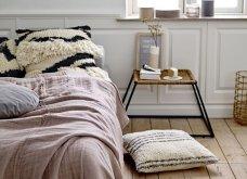 30 υπνοδωμάτια για cocooning: Αποκωδικοποιείστε τον προσωπικό σας χώρο με στυλ, χρώμα, υφές (φωτό)  - Κυρίως Φωτογραφία - Gallery - Video 11
