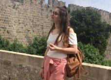 Ρόδος: Βαρύ κατηγορητήριο για τους εμπλεκόμενους στη δολοφονία της φοιτήτριας - Κυρίως Φωτογραφία - Gallery - Video