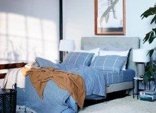 30 υπνοδωμάτια για cocooning: Αποκωδικοποιείστε τον προσωπικό σας χώρο με στυλ, χρώμα, υφές (φωτό)  - Κυρίως Φωτογραφία - Gallery - Video 13