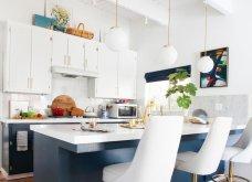 Αυτά είναι τα πιο κομψά χρώματα κουζίνας – Δείτε πως θα αναβαθμίσετε τον χώρο σας! - Κυρίως Φωτογραφία - Gallery - Video