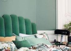 30 υπνοδωμάτια για cocooning: Αποκωδικοποιείστε τον προσωπικό σας χώρο με στυλ, χρώμα, υφές (φωτό)  - Κυρίως Φωτογραφία - Gallery - Video 14