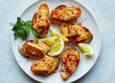 Καταπληκτική συνταγή με ελληνική φέτα & μπαχαρικά ανέβασαν οι New York Times - Έγινε πανικός - Κυρίως Φωτογραφία - Gallery - Video