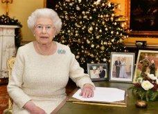 Vintage pic: Αυτή ήταν η πρώτη χριστουγεννιάτικη κάρτα της Βασίλισσας Ελισάβετ - Ήταν μόλις τριών - Κυρίως Φωτογραφία - Gallery - Video